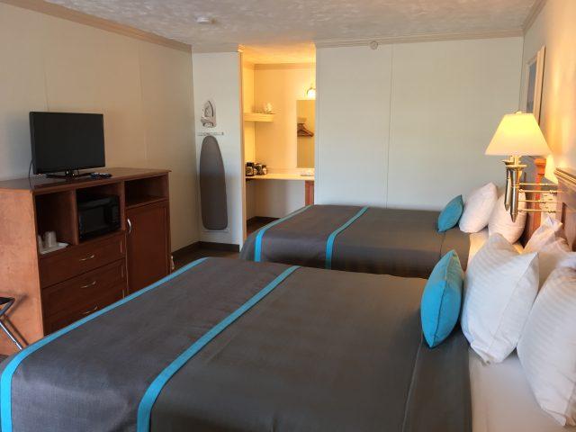 2 queen motel 1